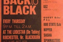 1992-03-12-BackToBlack-TheLodestar-Ribchester-Lancashire-England-flyer-1