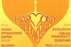 1992-10-07-FAC51-HarmonyTheReunion-Hacienda-Manchester-England-flyer