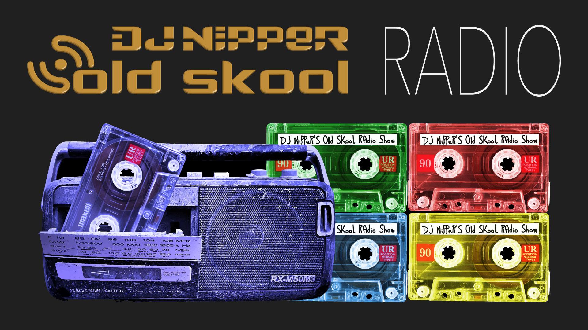 Old Skool Radio